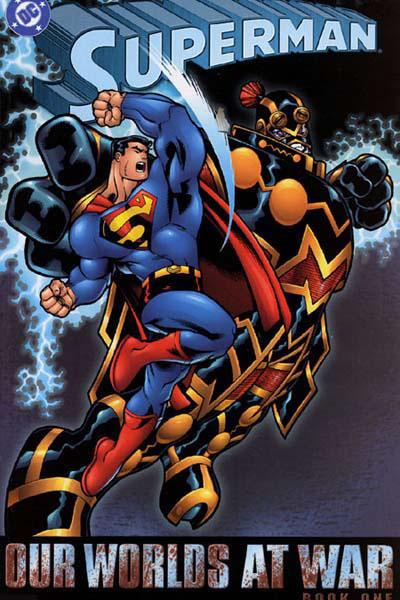 Superman Red Son Dc Database Fandom