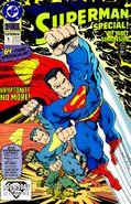 Superman Special Vol 2 1