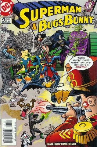 File:Superman and Bugs Bunny Vol 1 4 Cover.jpg