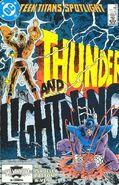 Teen Titans Spotlight 16
