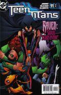 Teen Titans v.3 11