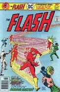 The Flash Vol 1 244