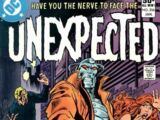 The Unexpected Vol 1 206
