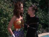 Wonder Woman (TV Series) Episode: Wonder Woman Meets Baroness Von Gunther