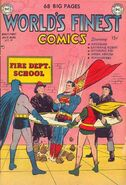 World's Finest Comics 59