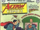 Action Comics Vol 1 150