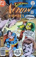 Action Comics Vol 1 468