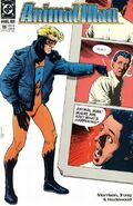 Animal Man Vol 1 19