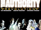 The Authority: Revolution Vol 1 12