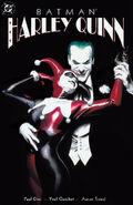 Batman - Harley Quinn 1