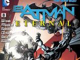 Batman Eternal Vol 1 8