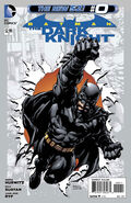 Batman The Dark Knight Vol 2 0