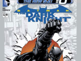 Batman: The Dark Knight Vol 2 0