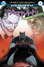 Batman Vol 3 32