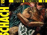 Before Watchmen: Rorschach Vol 1 3
