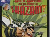 Billy Batson and the Magic of Shazam! Vol 1 3
