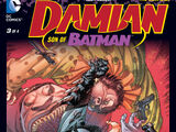 Damian: Son of Batman Vol 1 3