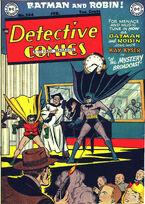 Detective Comics 144