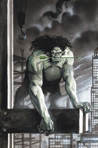 File:Green Arrow Vol 3 27 Textless.jpg