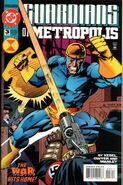 Guardians of Metropolis Vol 1 3