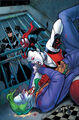 Harley Quinn Vol 2 25 Hardin Textless Variant