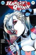Harley Quinn Vol 2 29