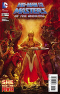 He-Man and the Masters of the Universe Vol 2 18
