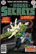 House of Secrets v.1 144
