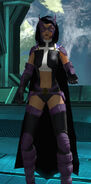 Huntress DCUO 001