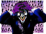 Joker Recommended Reading