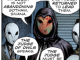 Judge of Owls (Prime Earth)