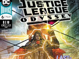 Justice League Odyssey Vol 1 6