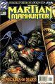 Martian Manhunter Vol 2 25