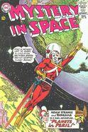 Mystery in Space v.1 90