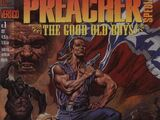 Preacher Special: The Good Old Boys Vol 1 1