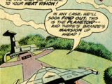 R.J. Brande's Planetoid