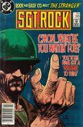 Sgt. Rock Vol 1 390