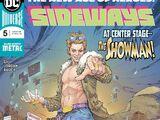Sideways Vol 1 5