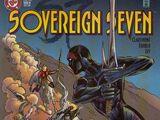 Sovereign Seven Vol 1 8