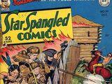 Star-Spangled Comics Vol 1 97