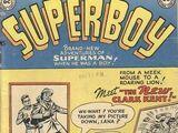 Superboy Vol 1 22
