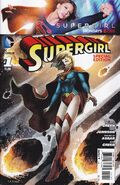 Supergir lSpecial Edition vol 1 1