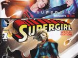 Supergirl Special Edition Vol 1 1