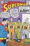 Superman v.1 152