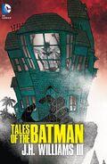 Tales of the Batman J.H. Williams III