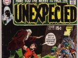The Unexpected Vol 1 121