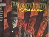 Vertigo Visions: The Phantom Stranger Vol 1 1