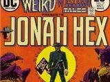 Weird Western Tales Vol 1 19