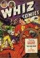 Whiz Comics 74