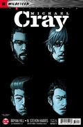 Wildstorm Michael Cray Vol 1 3